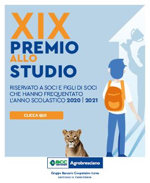 Premio allo Studio 2020-2021